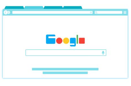 Google Chrome picture