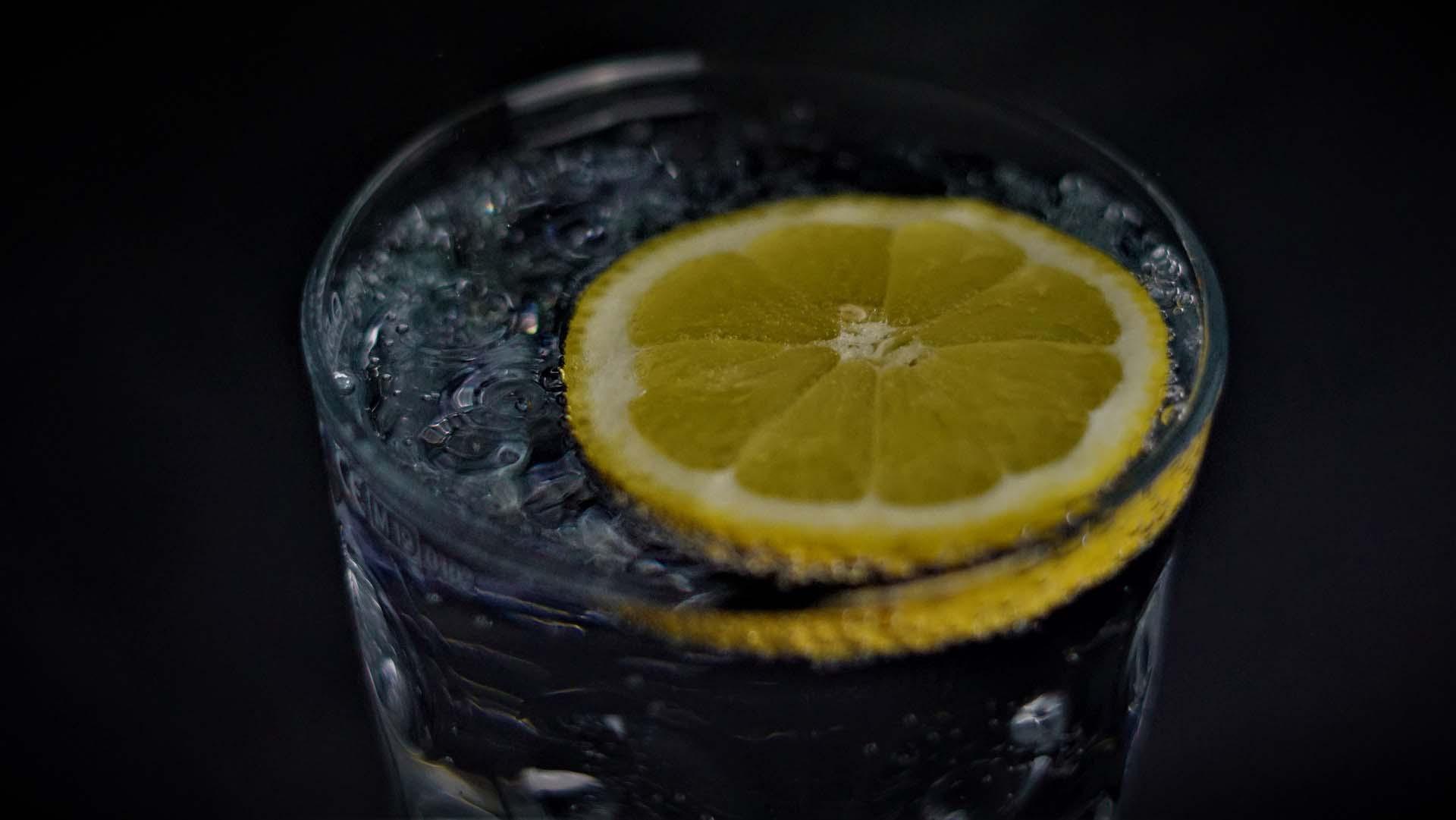 Benefits Of lemon water , Healthy Habits