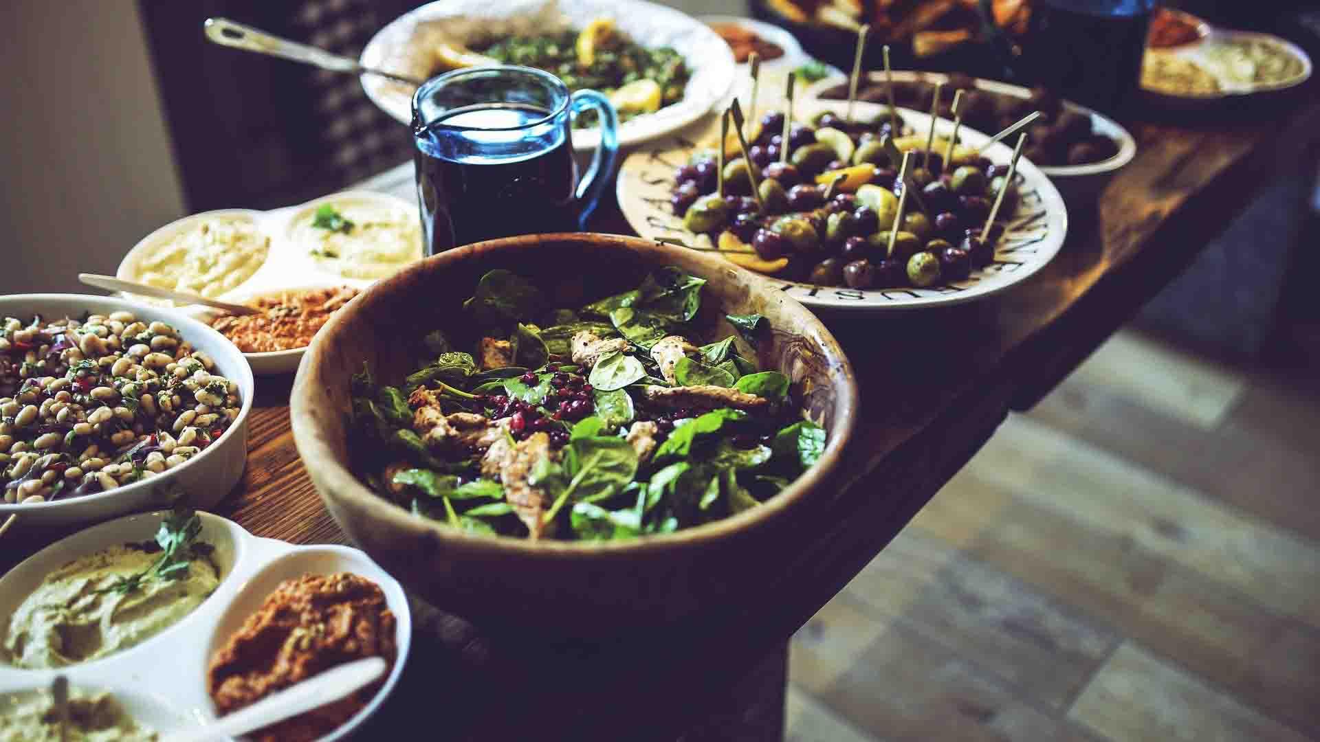 healthy meals , Healthy Habits
