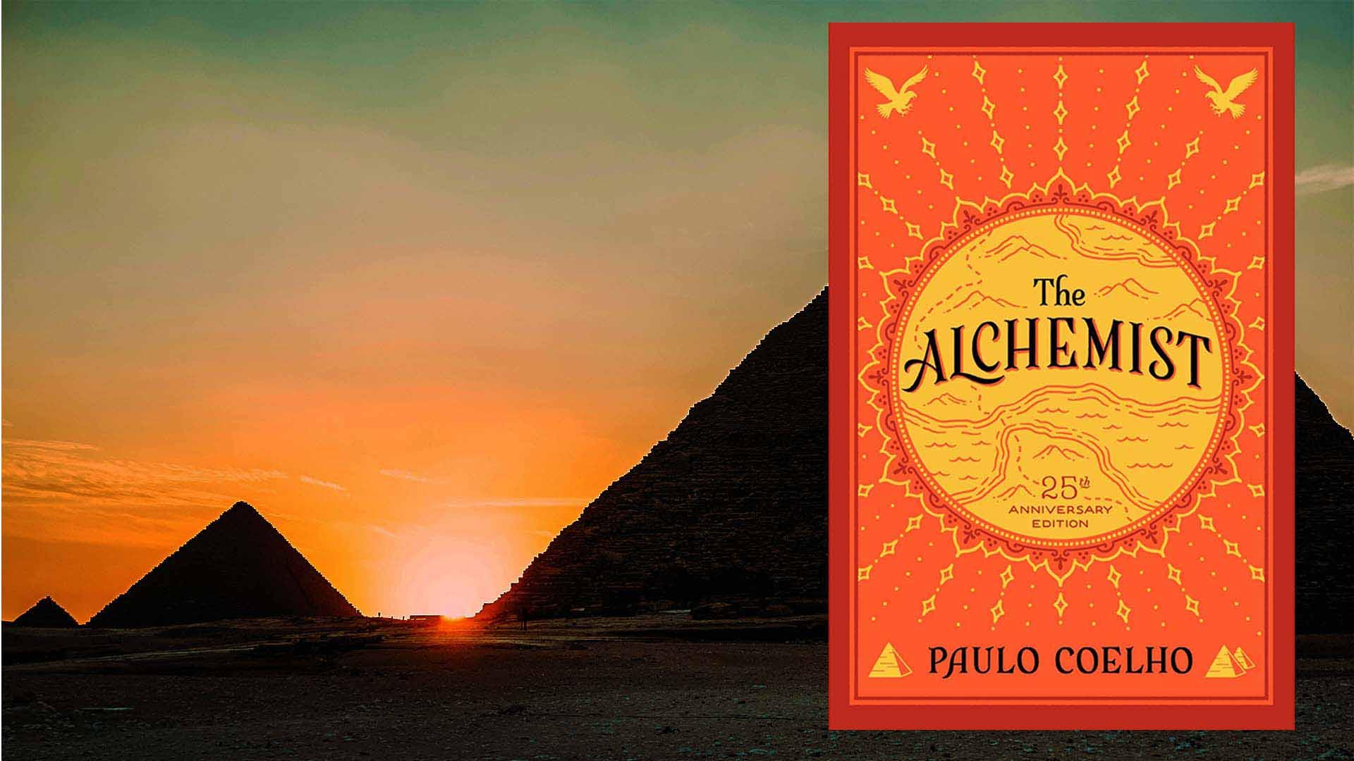 The Alchemist - Famous Books