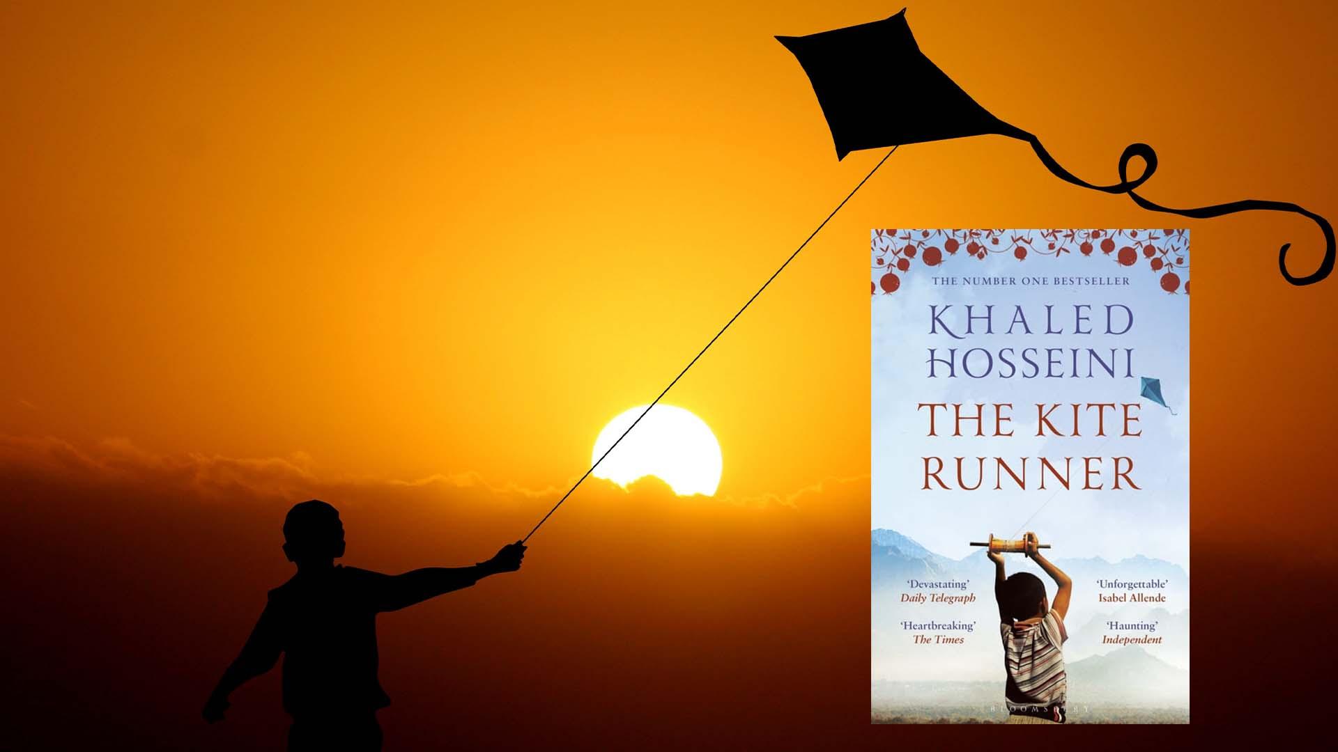 Khaled Hosseini - Famous books