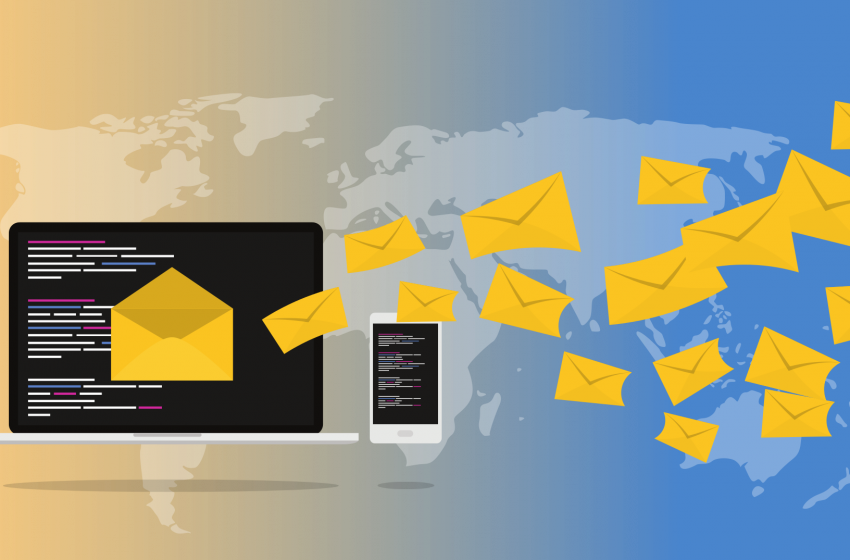 7 Useful Tips for writing email effectively
